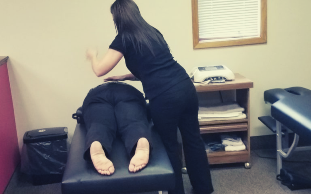 Adjustment – South Metro Wellness Clinic