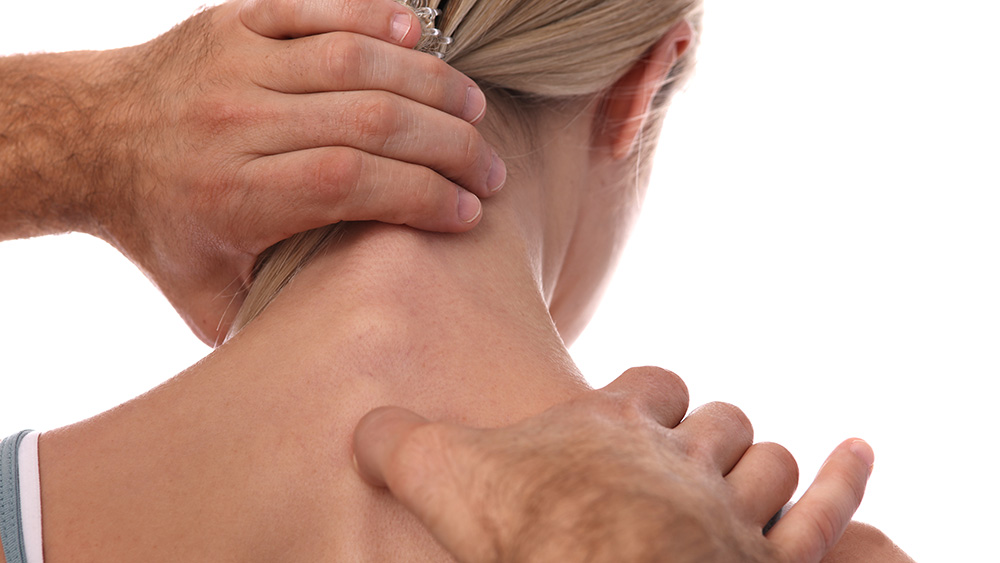 Chiropractic for pain relief